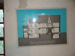 A display picture of Schifferstadt