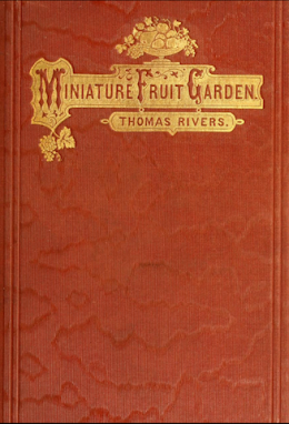 Miniature Fruit garden