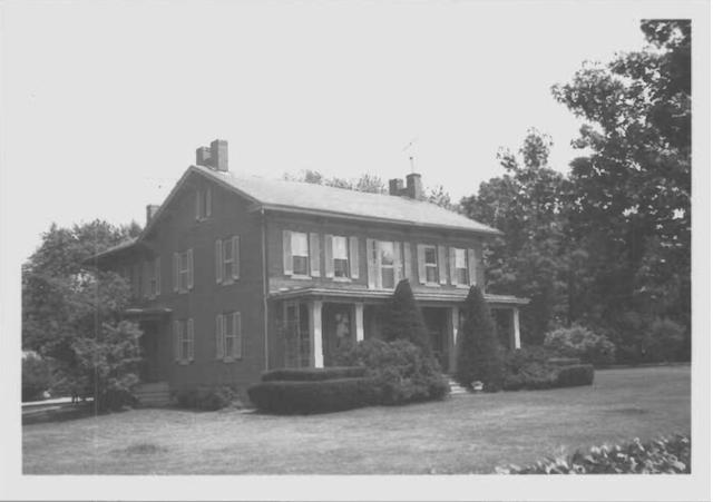 Brookside aka Wakefield Manor