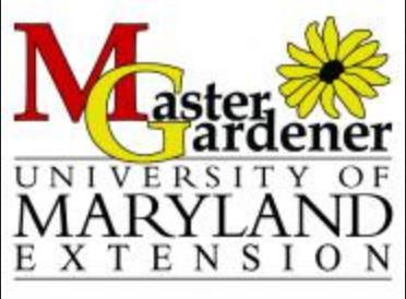 Master Gardener's Logo